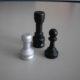 Schachfiguren-eloxiert